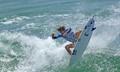 Spike Hair Surfer