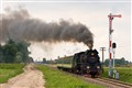That steam train to Wolsztyn