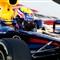 3 Abu Dhabi GP - Mark Webber,