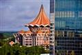 Sarawak Legislative Assembly Building