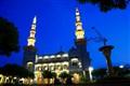 Al Fairuz Mosque, Pekalongan - Indonesia
