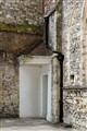 The Corner Door