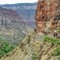 North Rim Trail, Grand Canyon