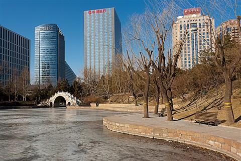 Beijing-park-in-February