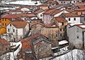 Appennino Pavese Italy