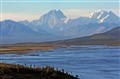 The Great Alaskan Range