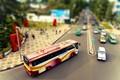 Bus Tilt