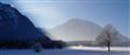 Ettal Alps