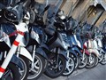 Vespa, Vespa, Vespa  .... everywhere