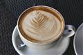 Latte - St. Honore Boulangerie, Portland Oregon