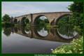Old Sterling bridge Scotland