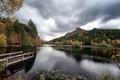 Torron Loch, Glencoe
