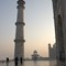 Taj Mahal Corner Minaret