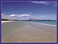 Isla Tavolara - La Cinta beach Sardegna