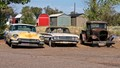 Ageing Classics on Route 66