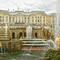 Peterhof Gravity Fountains