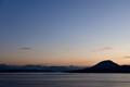 Brtish Columbia coastline
