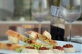 Italian restaurant in Israel