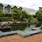 turtle fountain 2