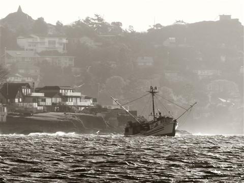 P1010447 sepia fiishing boat