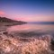Dawn At Dead Sea