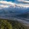 Nepal- Annapurna Mountain range