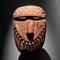 Indigenous people mask