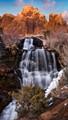 Moab Falls