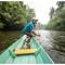 2015-09-23 Malaysia Miri Gunung Mulu National Park River Boat Man 1