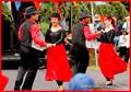 Andean Cultural Dance