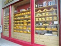 Dutch Cheese shop