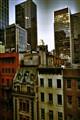 NY from the MOMA