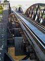 Tracks Across the River Kwai