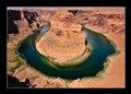 Horseshoe Bend, near Page, Arizona