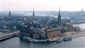 Gamla Stan (Old Town), Stockholm