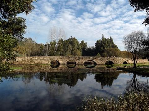 Ponte Medieval