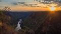 Batoka Gorge, Zimbabwe