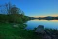 Cim´s lake