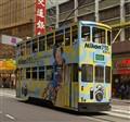 Nikon Tram