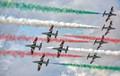 Italian Flying Style