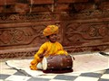 The tabla - a rajasthani instrument