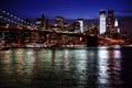 DSC_9617...the beautiful Brooklyn bridge/nyc...