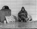 No Rest For The Homeless