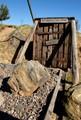 Old Gold Mine Shaft.