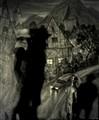 The Shadow of Herr Josef K.
