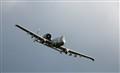A-10 Model jet plane