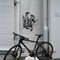 2016-12-03 New Zealand Tauranga 234 Banksy Street Art Bike