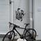 2016-12-03 New Zealand Tauranga 234 Banksy Street Art Bike