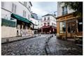 LE CONSULTAT - Montmartre