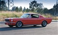 65 2+2 Mustang-August 25, 2011-002